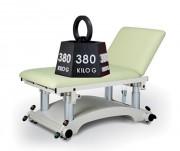 Divan médical électrique bariatrique - Poids max. : 380 kg