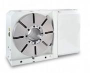 Diviseur numérique horizontal et vertical - Diamètre de table : 400 à 800 mm