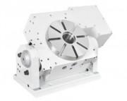 Diviseur numérique inclinable manuellement - Diamètre de la table : 200 à 630 mm
