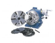Diviseur positionneur rapide horizontal et vertical - Diamètre (mm) : 150 - 200