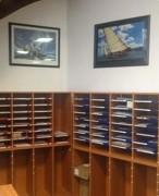 Domiciliation entreprise paris - Réception et la mise à disposition du courriers, fax et colis