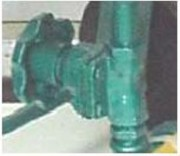 Doseur d'abrasif 20 litres - Doseur d'abrasif pour sableuse
