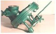 Doseur d'abrasif 600 litres - Doseur d'abrasif pour sableuse
