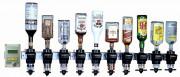 Doseur électronique de boisson - Evitez vols confusions coulages et mauvais dosages