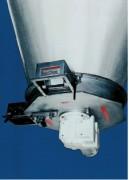 Doseur extracteur de silo - Débits : 0,2 – 40.000 L/h
