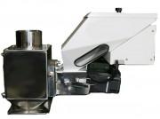 Doseur volumétrique à contrôle électronique - Capacité de la trémie : 5- 12 litres