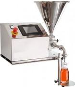 Doseur volumétrique électrique 50 programmes personnalisables - Système de dosage produits liquides, visqueux, pâteux