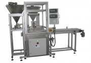 Doseuse automatique de poudre ou granulé - Gérée par automate programmable