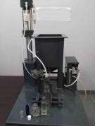 Doseuse d'établi pneumatique - Doseuse d'établi de 20 à 250 ml