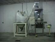 Doseuse poudre pondérale - Précision de dosage : +/- 5 gr pour 5 kg