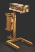 Doseuse semi automatique - Capacité cuve : 10 - 30 litres