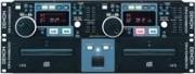 DOUBLE LECTEUR DE CD/MP3 DENON DN-D4500 - 303619-62
