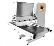Dresseuse pocheuse sur table - Avec coupe à fil - Production : 30 déposes/minute