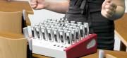 Duplicateur baladodiffusion - 21 ou 35 ports - Adapté aux lecteurs MP3/MP4