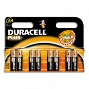DURACELL Blister de 8 piles 2LR6 PLUS +CCR - DURACELL