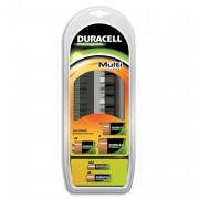 DURACELL Chargeur universel CEF22 - DURACELL