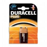 DURACELL PLUS Blister de 1 pile 6LR61 9 volt - DURACELL