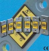 Dynamomètre électroniques
