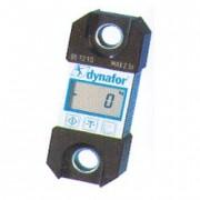 Dynamométre et indicateur de charges - Autonomie : 550 H - Précision ± 0,2% EM