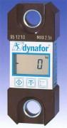 Dynamomètres et indicateurs de charge - Autonomie : 550 H - Précision ± 0,2% EM