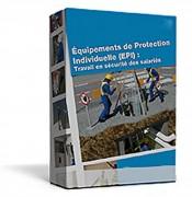E learning sur étagère équipement protection indivuduelle - Les EPI doivent être adaptés à la tâche à effectuer