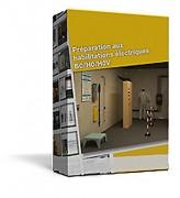 E learning sur étagère habilitation électrique B0 H0 H0V - Exécuter en sécurité des travaux d'ordre non électrique