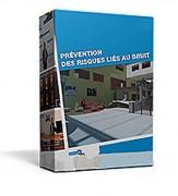 E learning sur étagère prévention risque lié au bruit en milieu de travail - Sensibiliser le personnel au risque lié au bruit