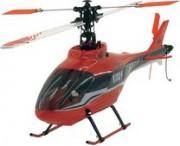 E-Sky hélicoptère rc RTF King 4 rouge/bl - 209405-62