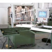 Ebavureuse automatique PA 2 CNC GENIUS
