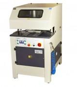 Ebavureuse machine - Ebavureuse pvc à 1 tête ORBIT 1