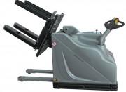 Echangeur palette 1200 Kg - Charge maximale : 1200 Kg