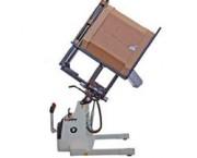 Echangeur palette mobile - Hauteur maximale déchargement (mm) : 1600