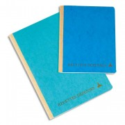 Echéancier recettes et dépenses 21x29,7 cm 160 pages - Le Dauphin
