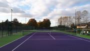 Eclairage court de tennis extérieur - Eclairage court de tennis extérieur