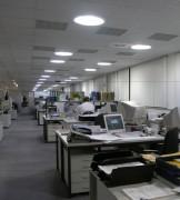 Eclairage écologique et naturelle pour professionnel - Puit de lumière pour toitures inclinées sans soffite - Diamètre 52cm