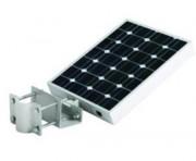 Éclairage extérieur solaire - Panneaux PV de 8 à 80 Wc - LED