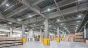 Eclairage industriel intelligent - lampes industriel anti-poussière
