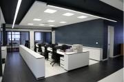 Eclairage pour bureaux - Eclairage à plus de 80 lumens par watt