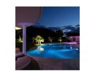 Eclairage pour piscine LED