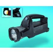 Eclairage projecteur LED portatif ATEX hermétique - Etanchéité IP 66