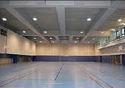 Éclairage salle de gymnase - Projecteurs de 200 W Led ou projecteurs de 500 W Led