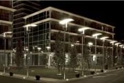 Eclairage urbain économique - Eclairage public haute qualité
