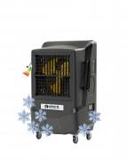 Climatiseur adiabatique industriel 12.000 m3/h - Débit réglable