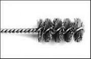 Ecouvillon Abrasives nylon dim de la brosse 6,4 mm - Série 85 N.A