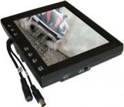 Ecran 8 Tactile, VGA, 12 et 220V - Réf: ECRAN 8