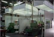 Écran acoustique industriel - Solution économique