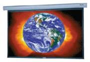 Ecran de projection électrique 228 x 304 cm - Ecran manuel haut de gamme Da-lite de 2.03 à 3.53 m - Format 4/3 ou 16 /9