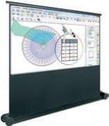 Ecran de projection mobile - Ecran de projection avec triepieds