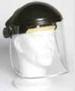 Ecran facial polycarbonate