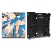 ÉCRAN GÉANT LED KX PERCEPTION, Indoor Fixe - Disponible en pitch 2.6, 3.1 et 3.9mm